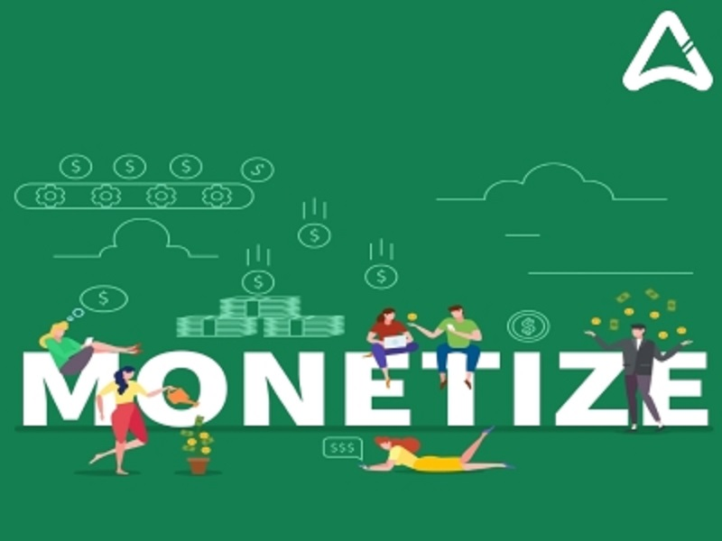 Monetize Mobile App