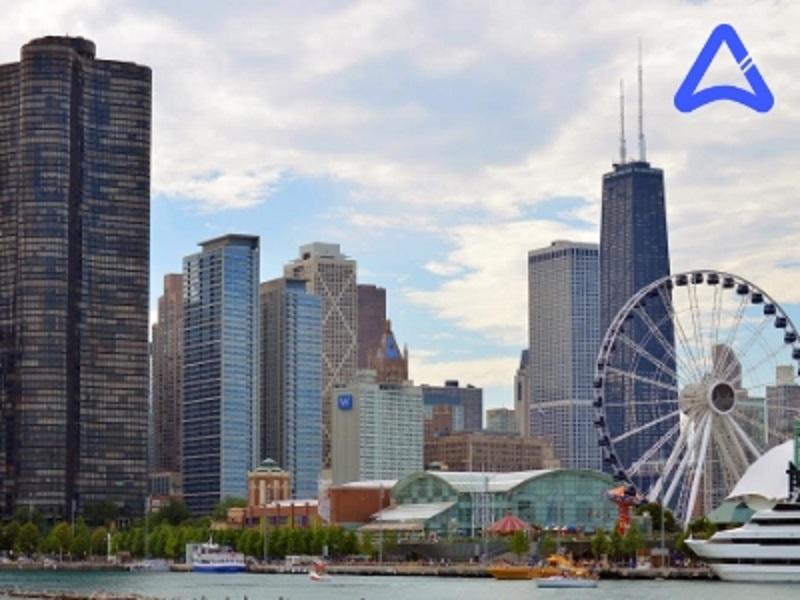 App Developers Chicago
