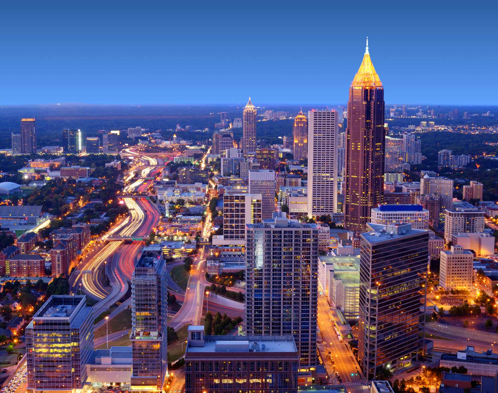 App Development Companies Atlanta