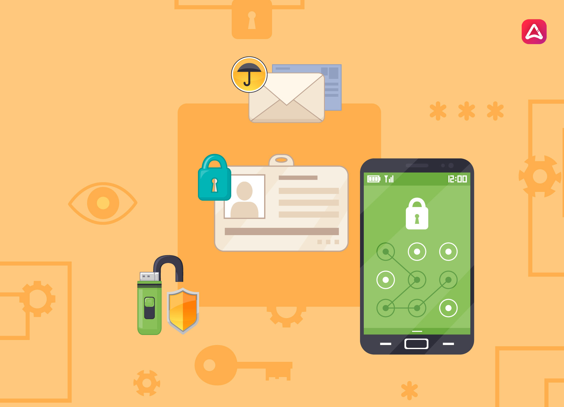 Android to Protect your Privacy