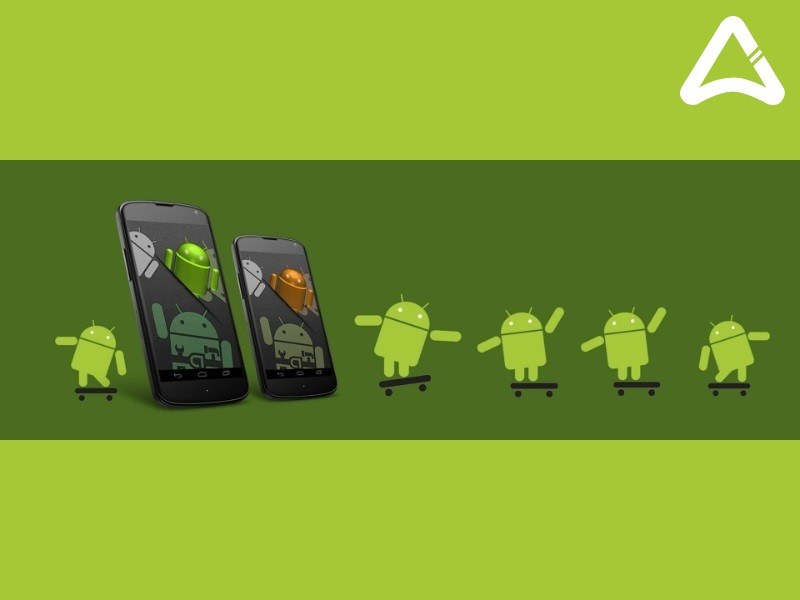 Android Developers in Calgary