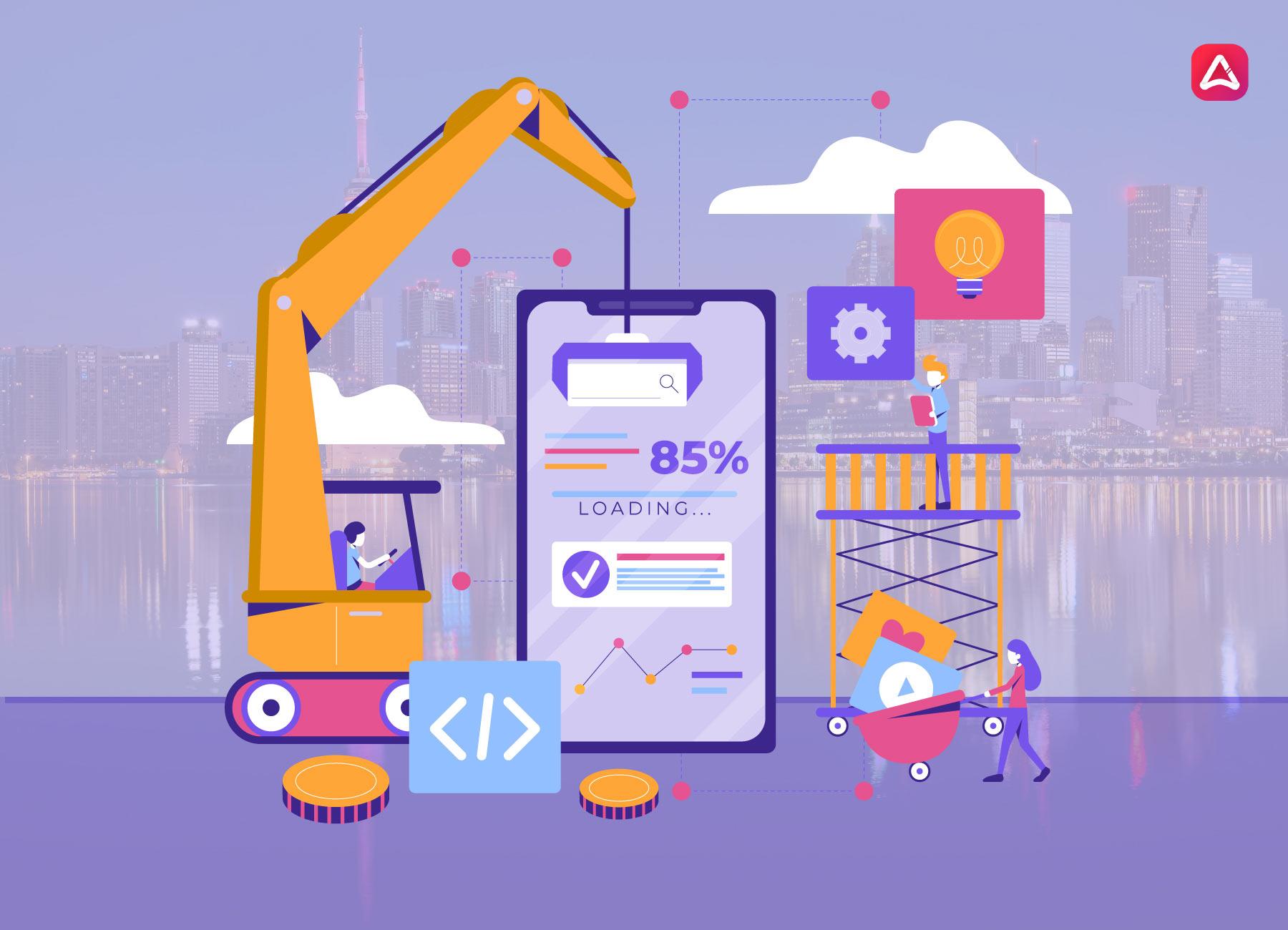 Mobile App Developers in Canada