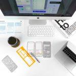 UI, UX Design