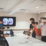 Virtual Reality Remodeling Education