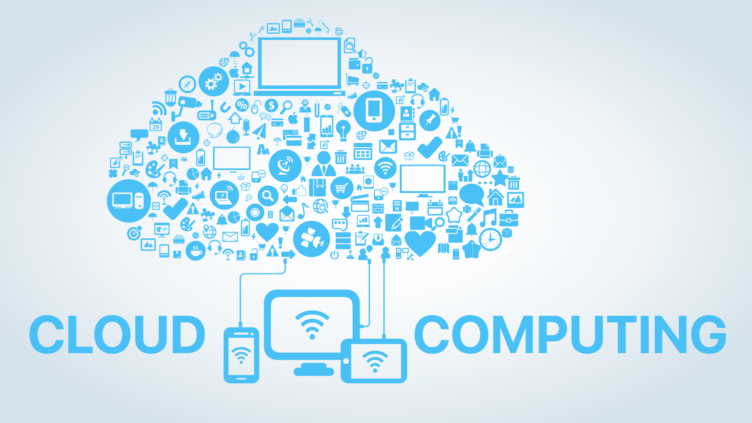 Cloud Computing in Companies Montreal