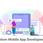Custom Mobile App Services