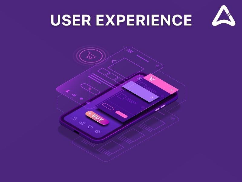 ui/ux design for mobile apps