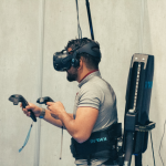 future of AR & VR in Gaming