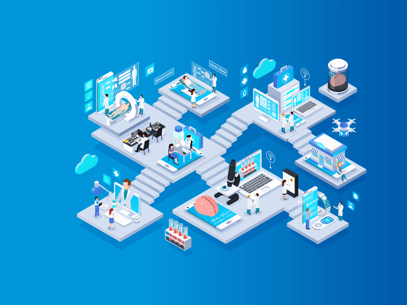benefits of AI in healthcare