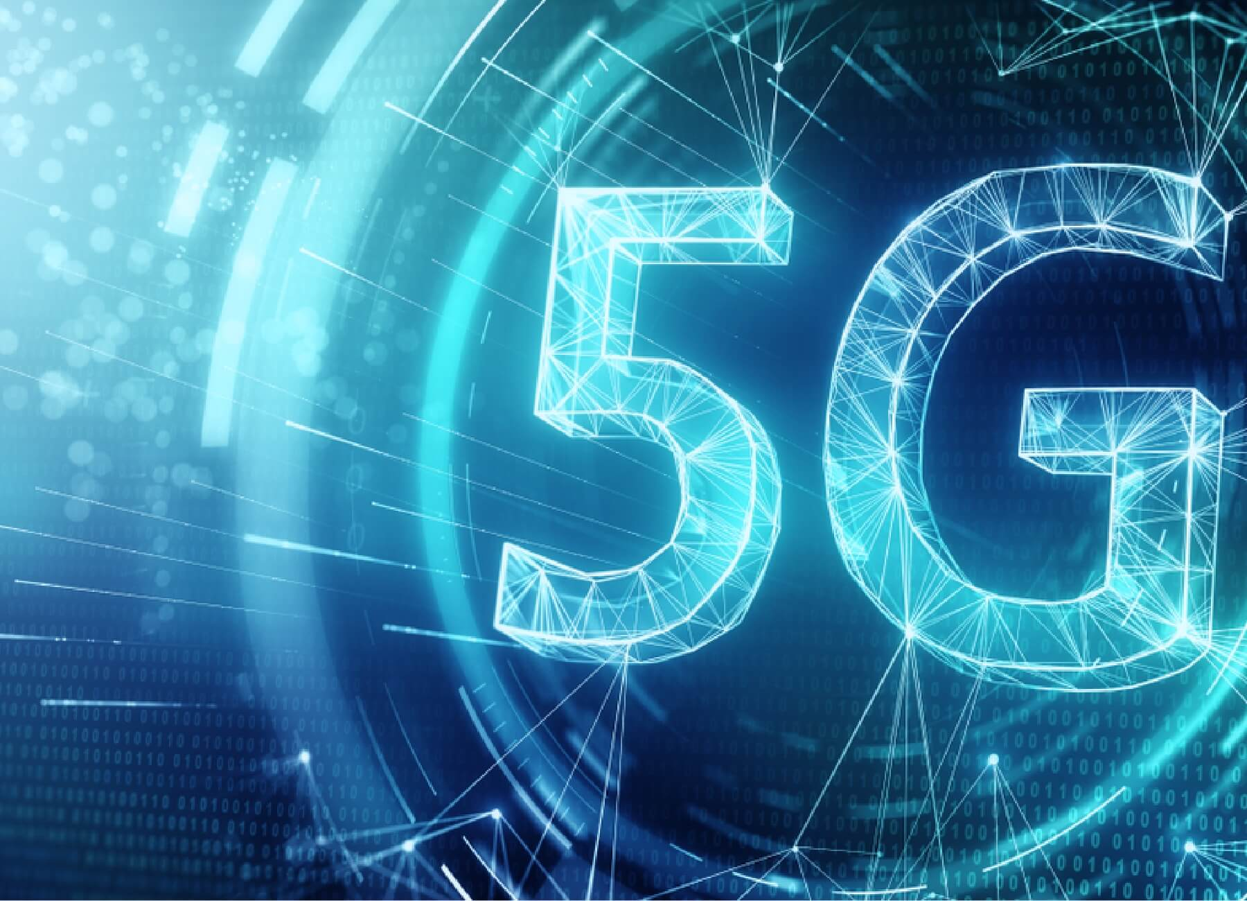 machine learning in 5G technology