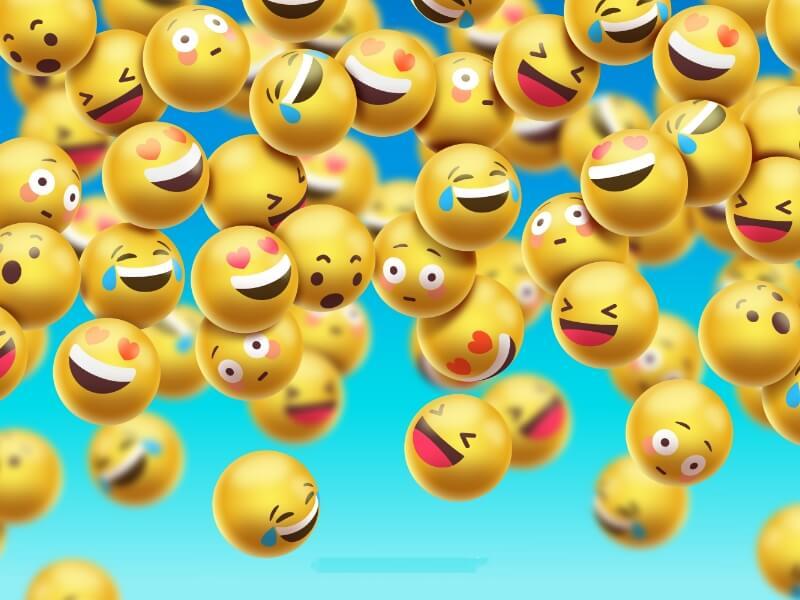 117 New Emoticons