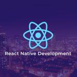 React Native Development Hamilton