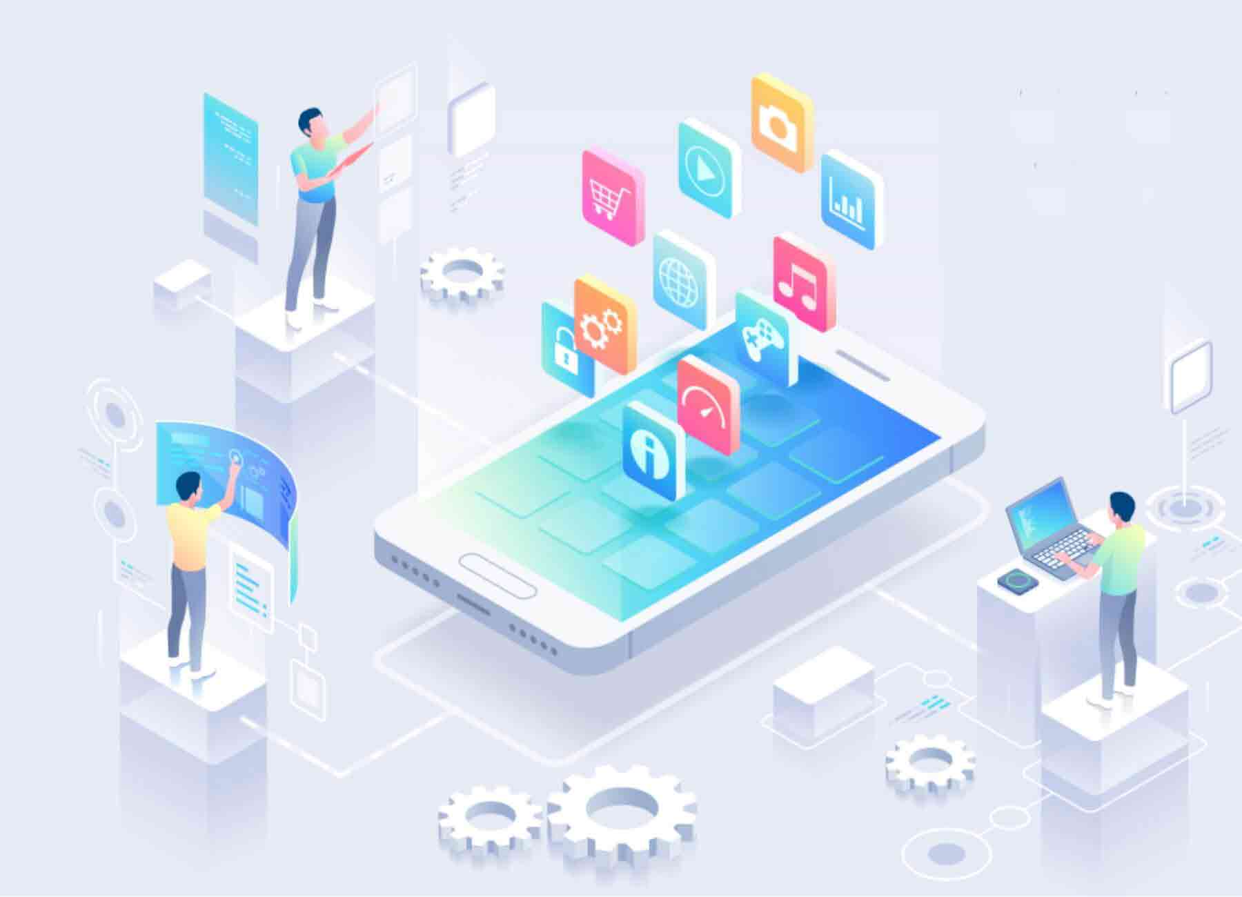 App Development Hamilton