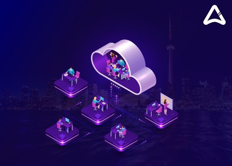 Top 10 Cloud Computing Service Providers in Canada