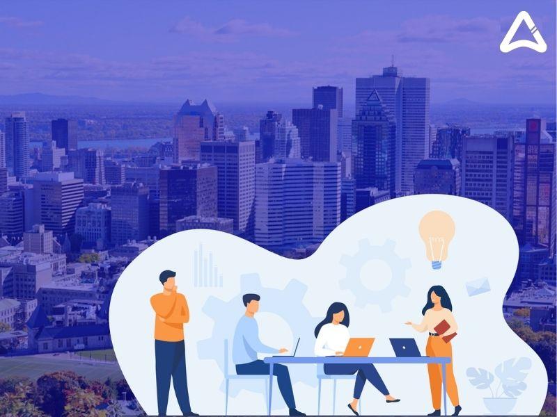 Enterprise Software Development Companies in Montreal