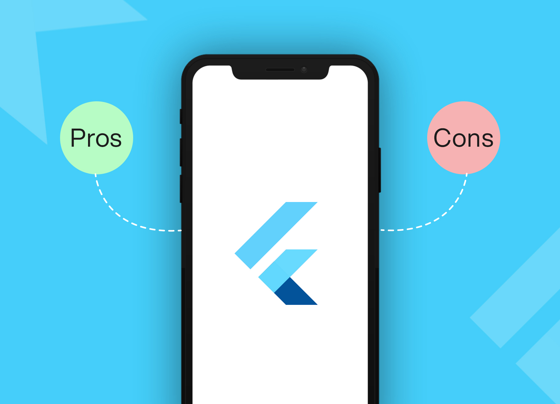 Flutter Pros and Cons