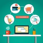 ecommerce applications development