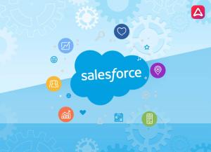 Salesforce Application Development