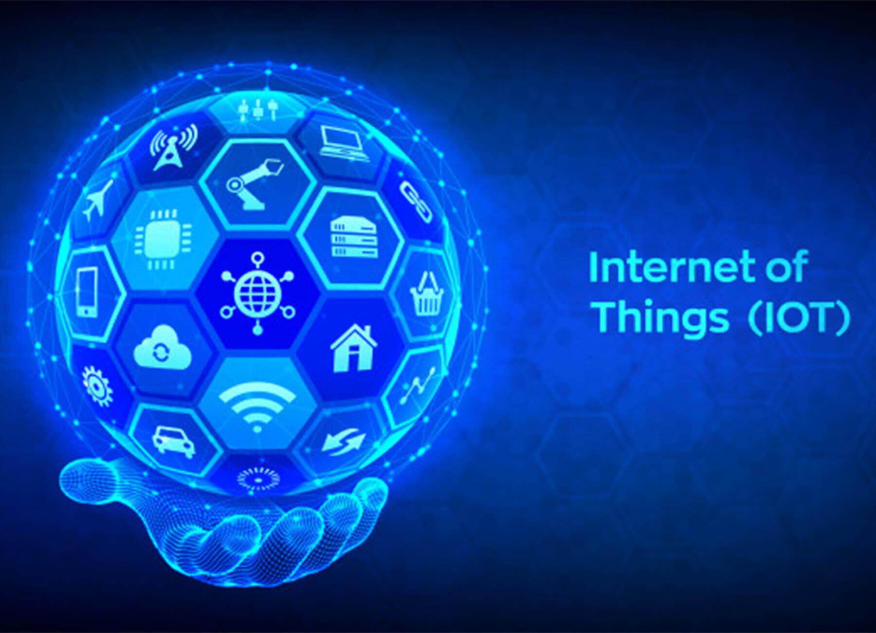 Top 10 IoT developers in Calgary