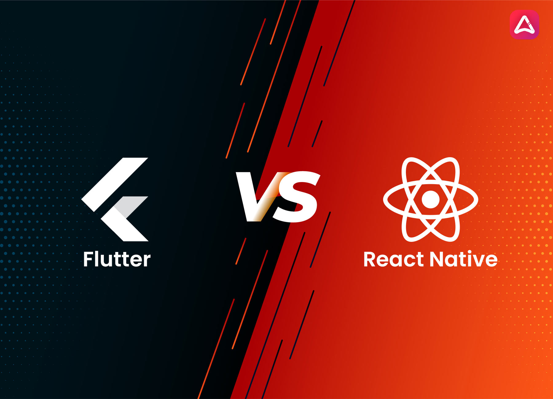 Flutter VS React Native - Who Won The Battle