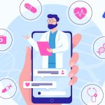 Healthcare App Development trends
