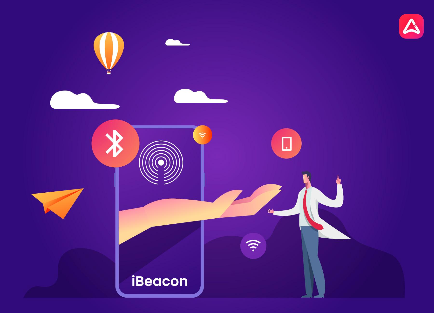 iBeacon App Development