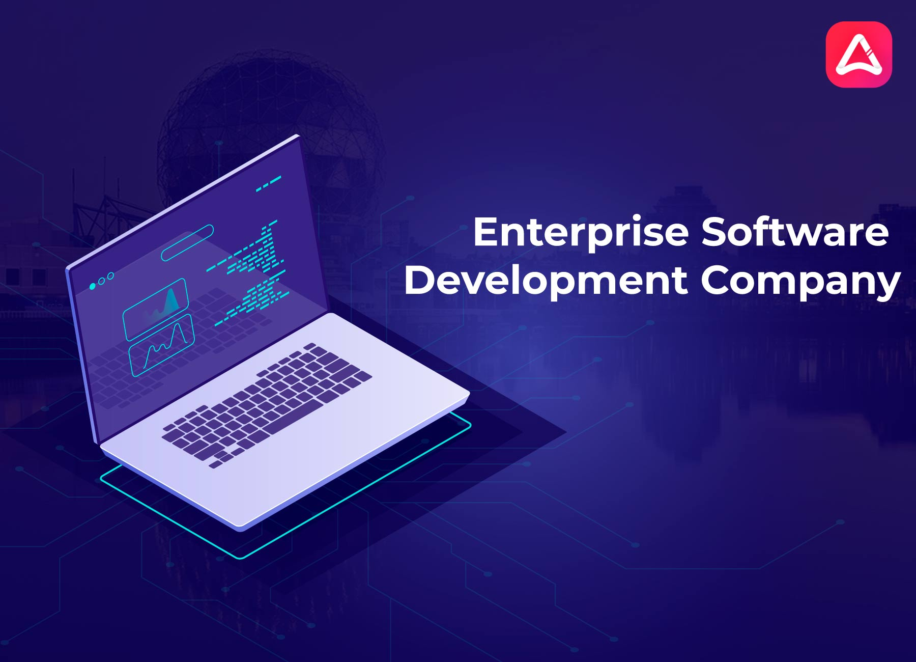 Enterprise Software Development Company Vancouver