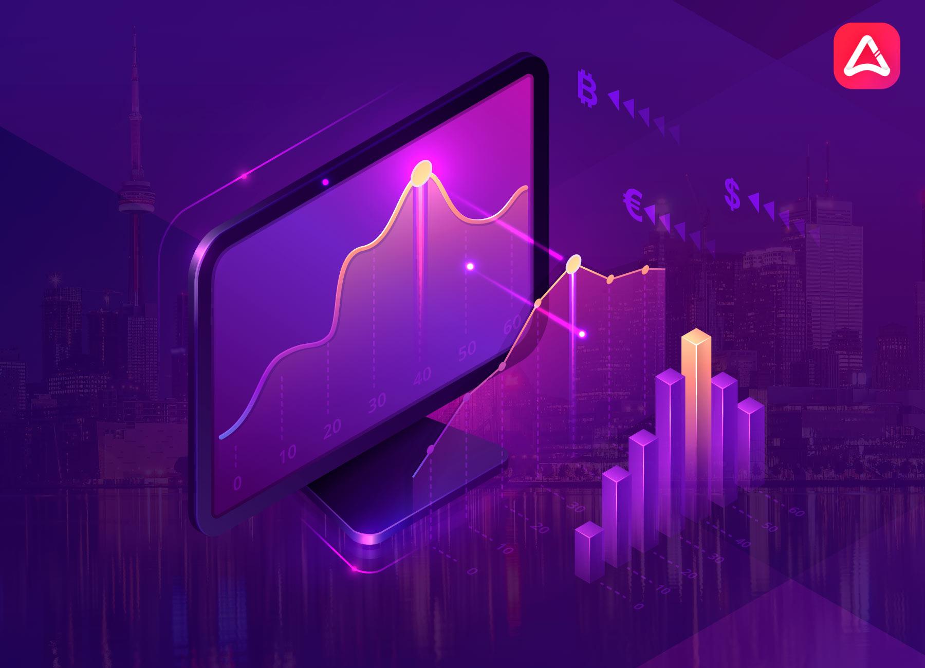 Finance App Development