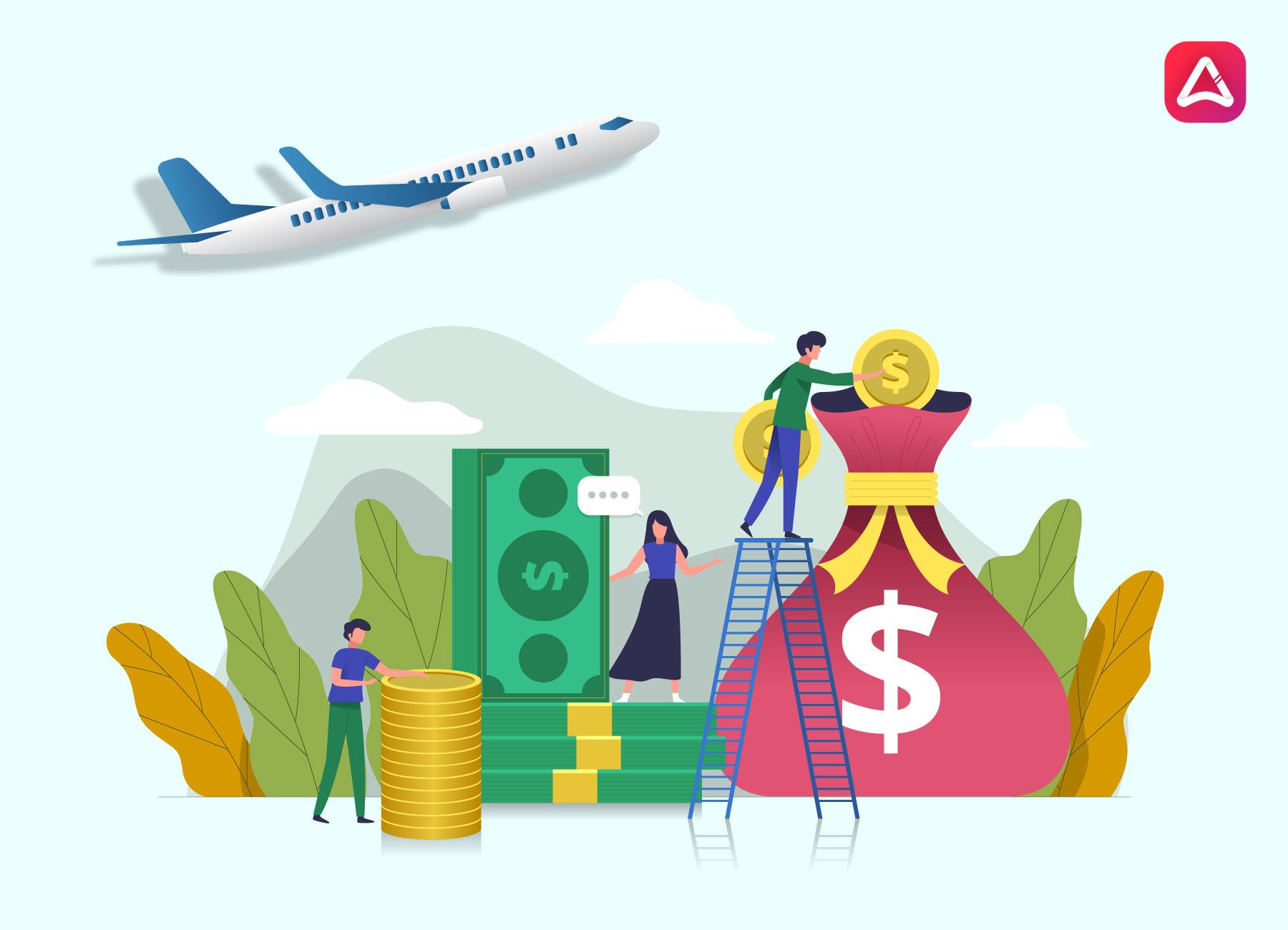 Blockchain in Aviation Industry