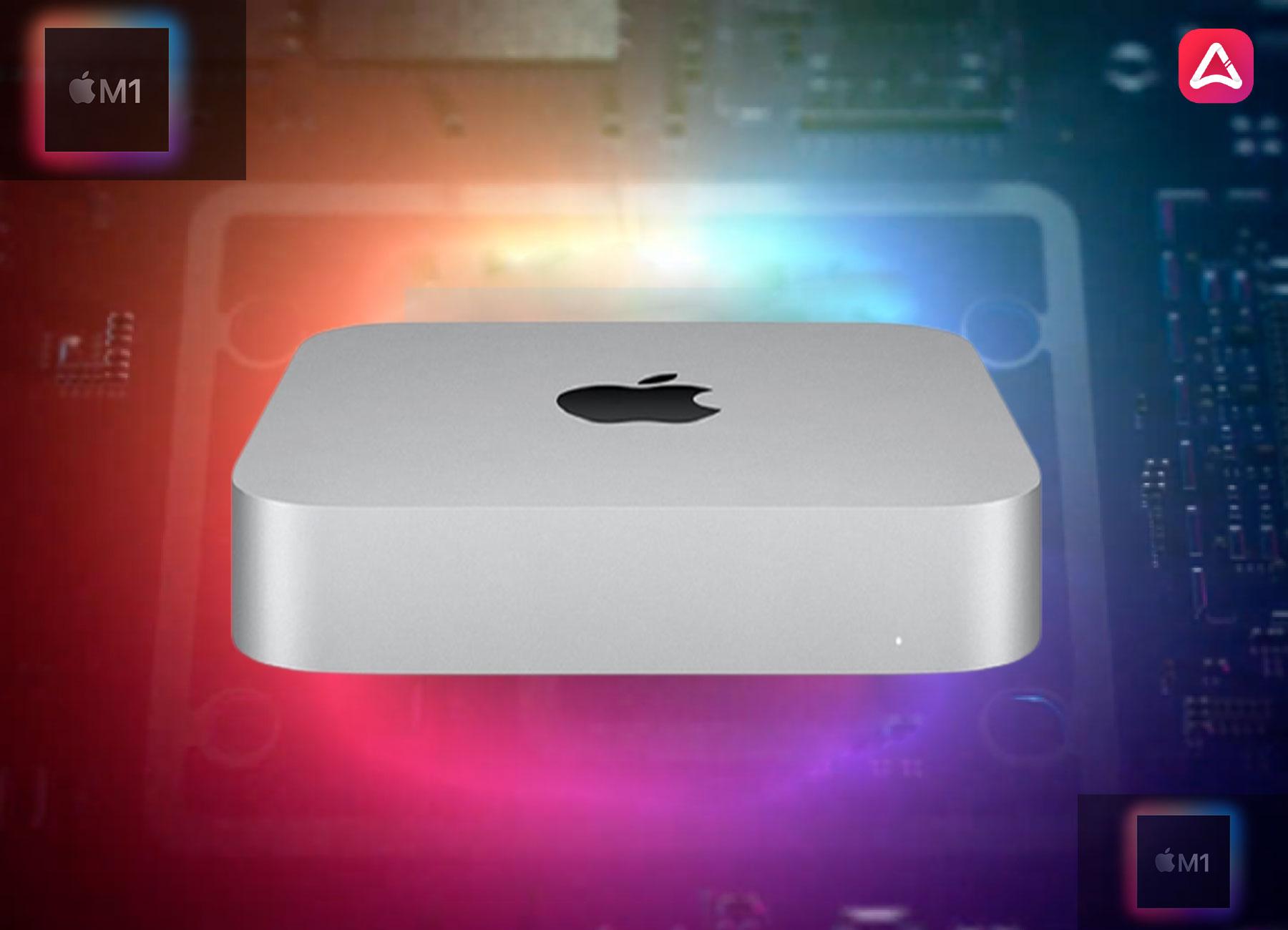 Mac mini 2021