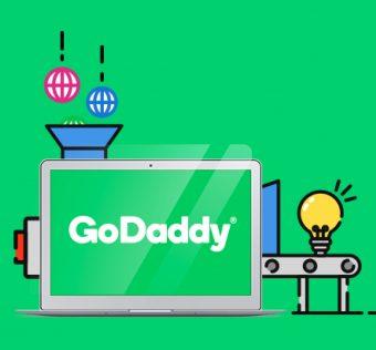 Create A GoDaddy Account