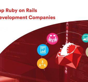 Ruby on Rails Development Companies