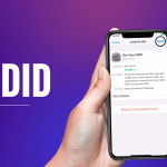 Get your UDiD for Iphone