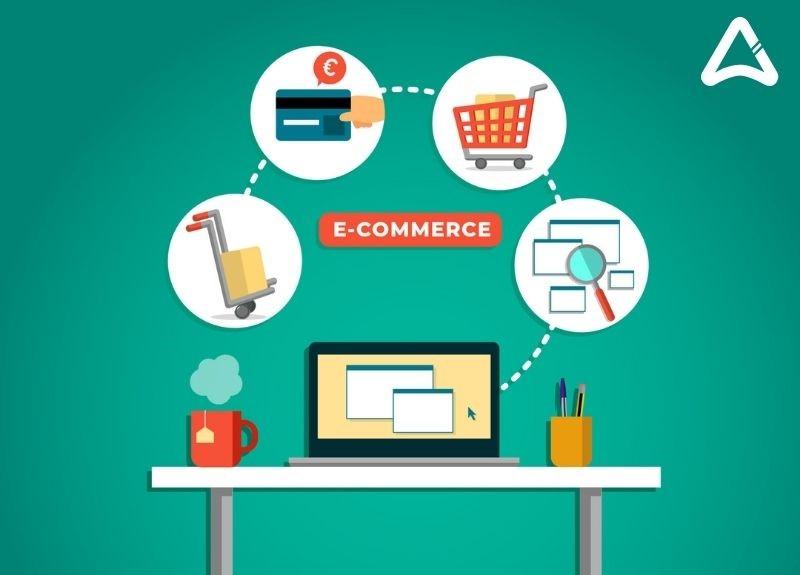 build your ecommerce website
