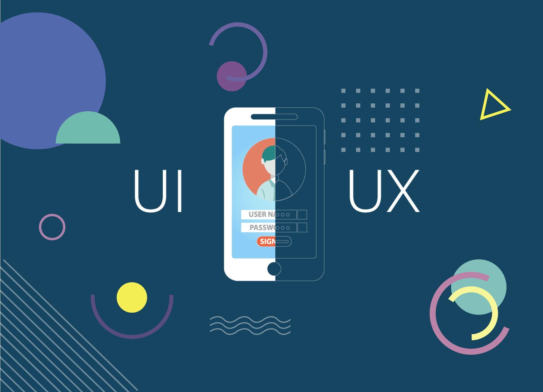 UI & UX Design Trends 2021