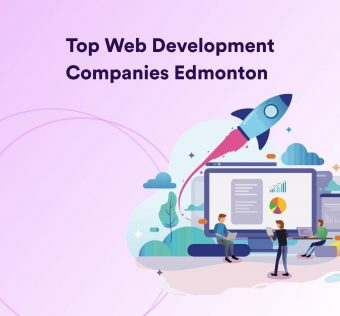 Web Development Companies in Edmonton