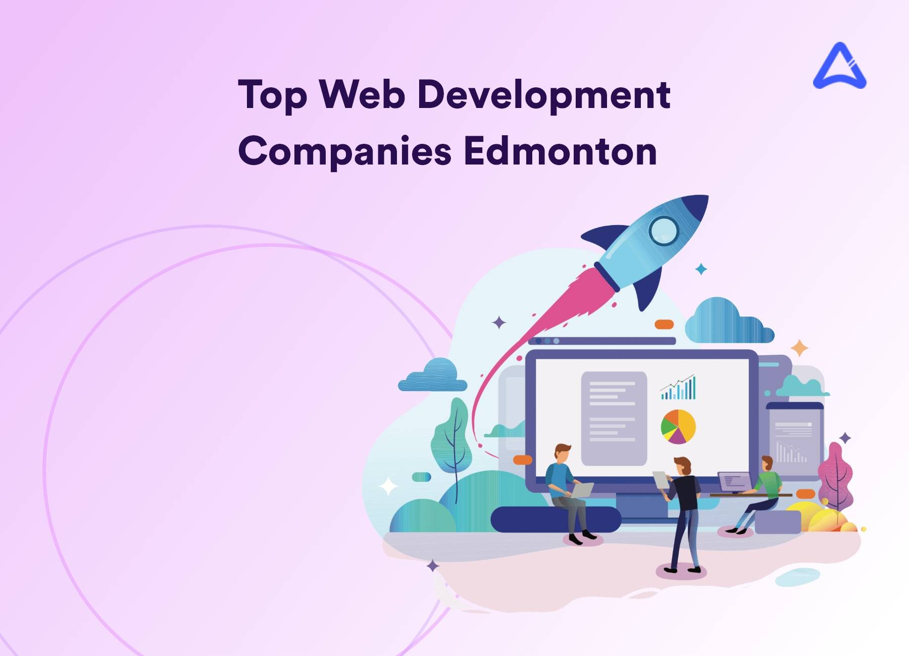 Web Development Companies in Edmonton
