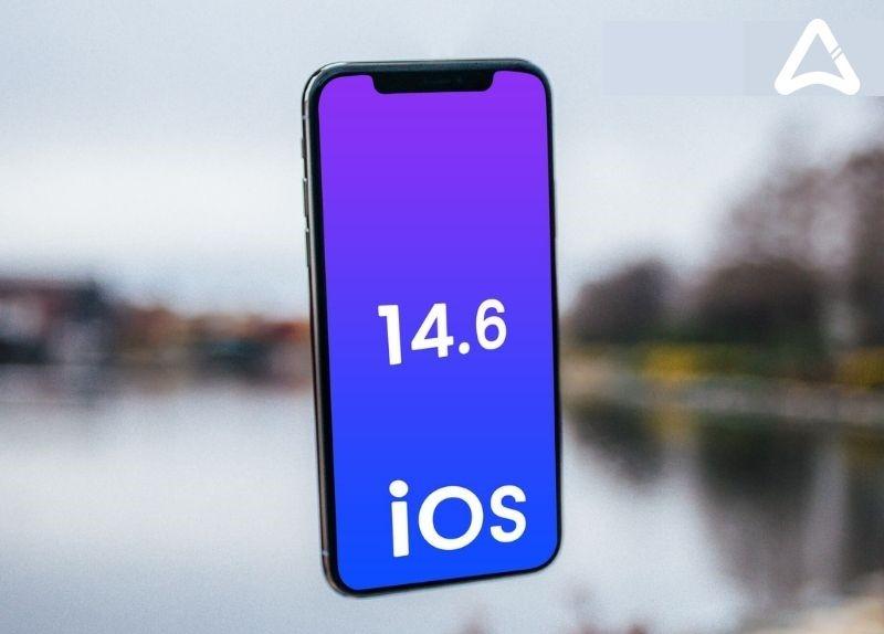 iOS 14.6 release Updates