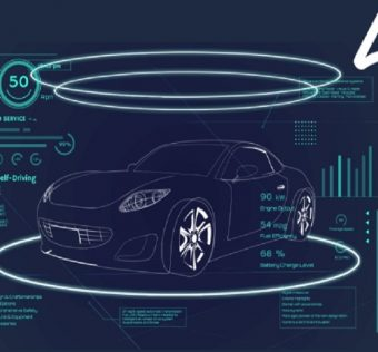 IoT Is Transforming the Automotive Industry