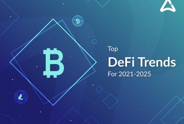 Latest DeFi Trends