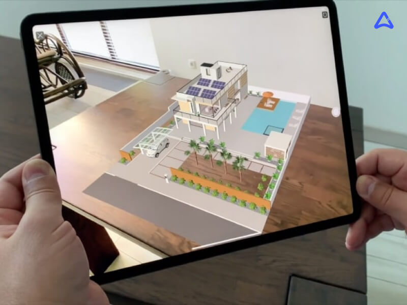 Augmented Reality (AR) Apps for Android and iOS